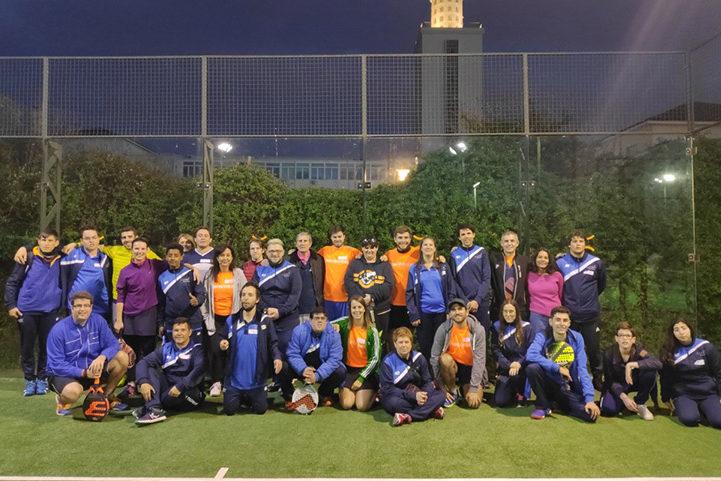 padel torneo españa alapar club deportivo