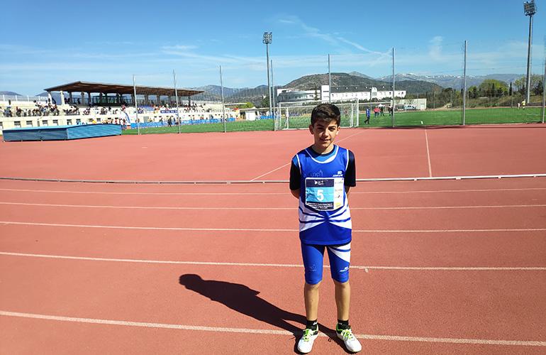 campeonato espanol paralimpico