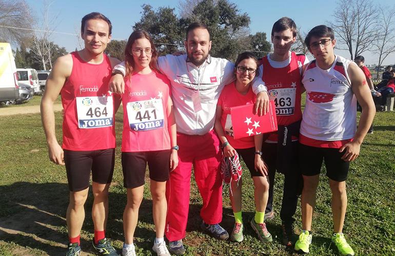 campeonato cross espana