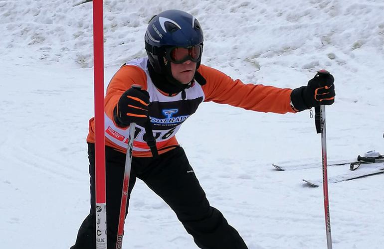 campeonato esqui espana