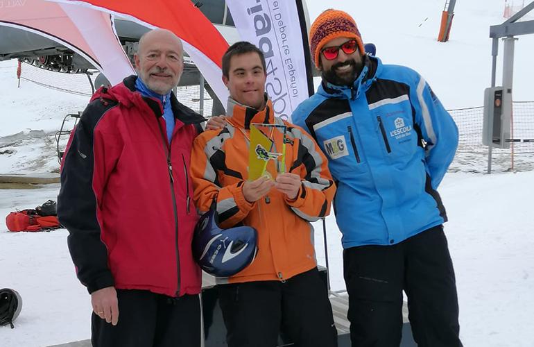 campeonato espanol esqui