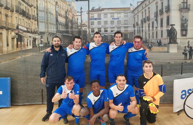 campeonato espanol futsal