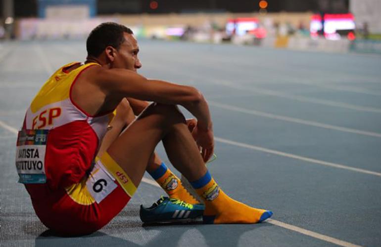 dubai 2019 atletismo