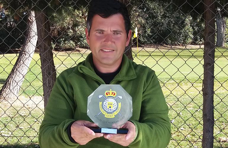 premio eduardo vegas golf adaptado