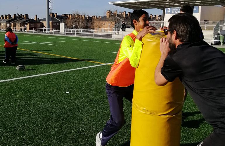 desafio rugby inclusivo