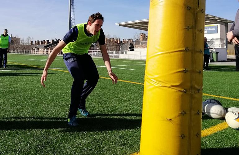 jornada rugby