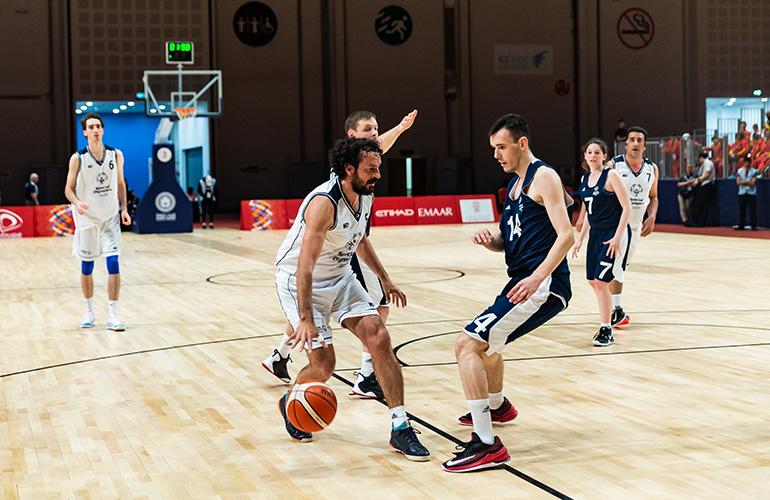 baloncesto mundial abu dhabi