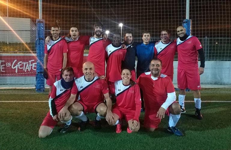 liga futbol 7 unificado