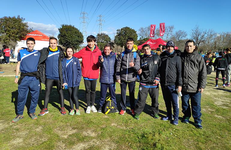 LX trofeo maraton