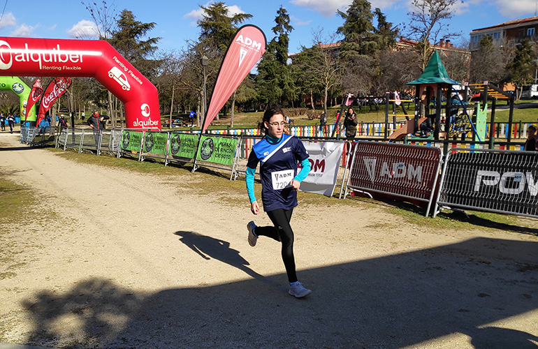 maraton ad marathon