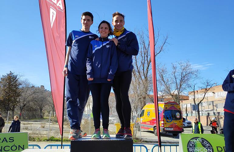trofeo maraton