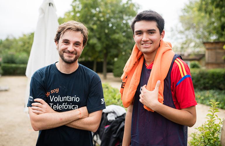 olimpiada inclusiva
