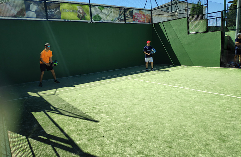torneo benfico